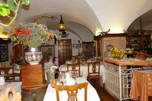 Capitan Blood Restaurants in Liguria