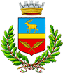 Coat of arms of Cervo, Liguria