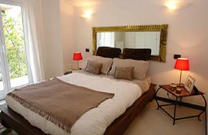 Holiday rental directly from the owners in Liguria, furnished to your taste and in a central location