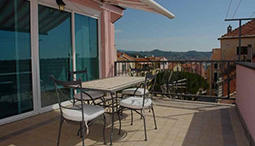 Choose a holiday rental in Liguria