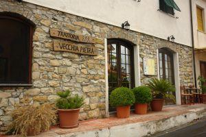 Ristorante Pizzaria La Vecchia Napoli Restaurants in Liguria