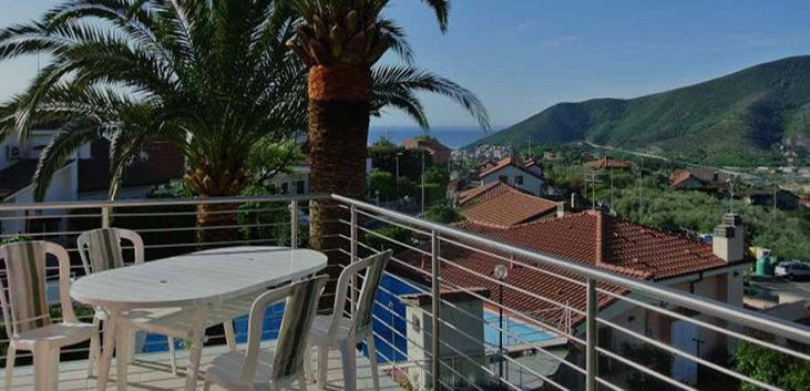 Attractive last-minute offers for holiday homes and holiday rentals in Liguria