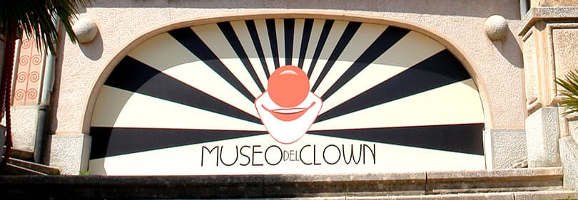 Villa Grock, Museo del Clown in Liguria