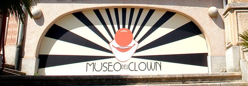 Villa Grock, Museo del Clown in Liguria