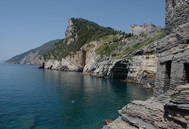 Bay of Portovenere