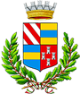 Coat of arms of San Lorenzo al Mare, Liguria