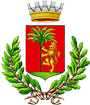 Coat of arms of Sanremo, Liguria