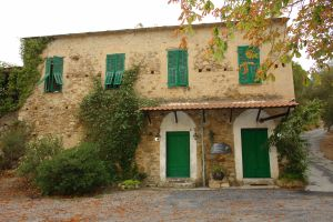 Al Santuario Restaurants in Liguria