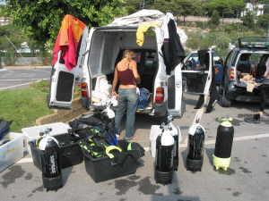 Borgo Marina Diving Tauchbasen