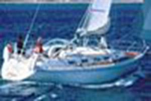Riviera Vento Sailing in Liguria