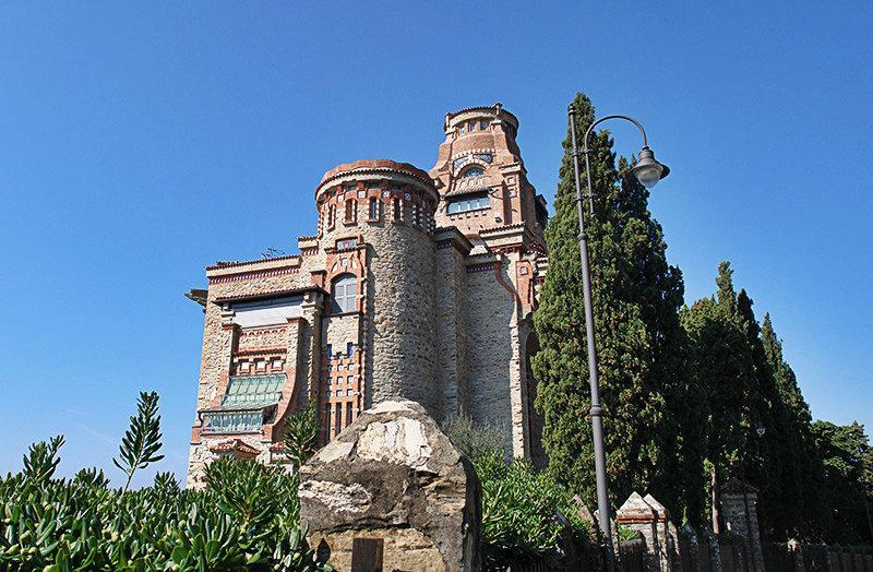 Een mooi huis in Zoagli