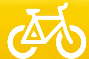 BCTIME Bicycle Rentals in Liguria