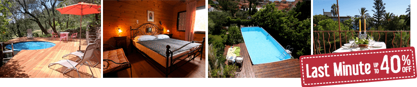 Last minute properties for your holidays in Liguria
