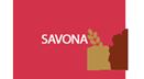 Map of province of Savona