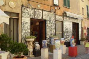 Raccolta Museale Museums in Liguria