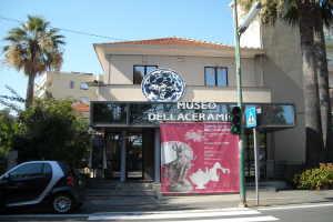 Museo della Ceramica Museums in Liguria