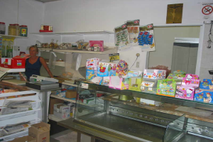 Alimentari Macelleria Massa Grocery store in Liguria