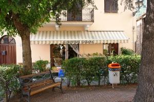 Alimentari Luciana Grocery store in Liguria