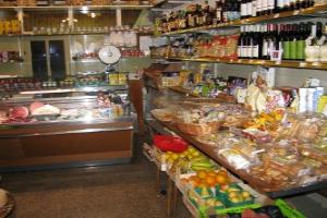 Alimentari Piazza Roma Grocery store in Liguria