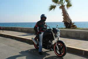 Su di Giri Scooter Rentals in Liguria