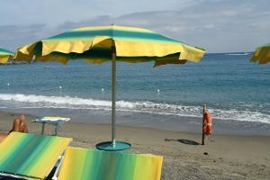 Baia delle Velle Beaches in Liguria
