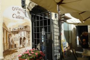 Osteria Ra Culeta Restaurants in Liguria