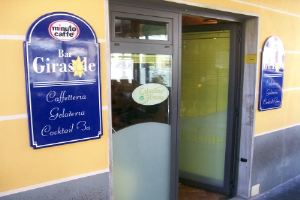 Bar Girasole Cafes in Liguria