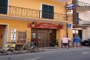 Bar Pescin Cafes in Liguria