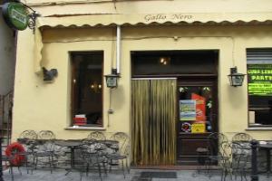 Gallo Nero Restaurants in Liguria