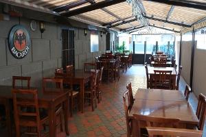 Pub Barone Rosso Restaurants in Liguria