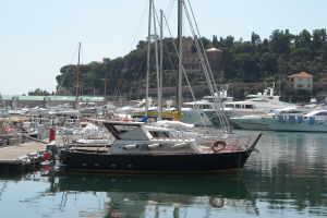 Circolo Nautico del Finale Sailing in Liguria