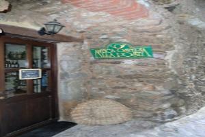 Antica Osteria alla Posta Restaurants in Liguria