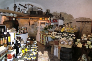 Il Pensiero Rossetti Ligurian Specialties in Liguria