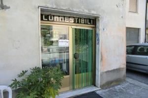 Erli Grocery store in Liguria
