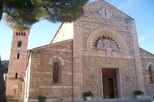 San Cipriano Churches in Liguria