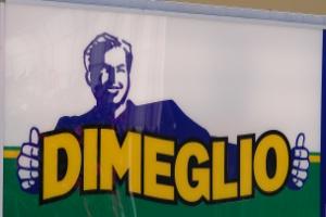 Dimeglio Grocery store in Liguria