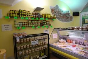Cassalino Ligurian Specialties in Liguria