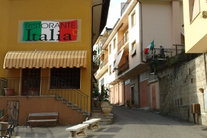 Ristorante Italia Restaurants in Liguria