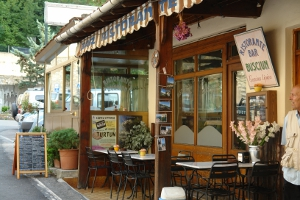 Bar Ristorante Busciun Restaurants in Liguria