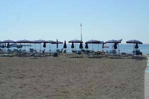 Bagni Giardini Beaches in Liguria