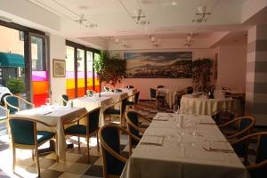 Ciupin Restaurants in Liguria