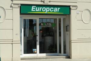Europcar Chiavari Car Rentals in Liguria
