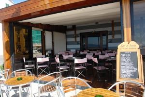 I 4 archi Restaurants in Liguria
