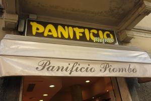 Panificio Piombo Ligurian Specialties in Liguria