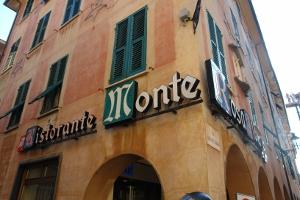 Ristorante Monte Rosa Restaurants in Liguria