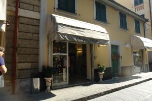 Snaporaz Caffé Cafes in Liguria