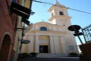 Chiesa delle Parrocchiale Churches in Liguria