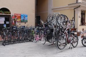 Cicli Bosio Bicycle Rentals in Liguria