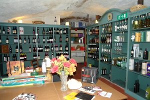 Enoteca Wine Growers in Liguria