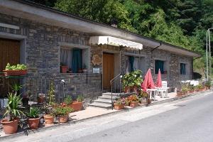 Agriturismo U Pastu Restaurants in Liguria